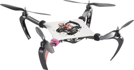 QuadroCopter 450 ARF