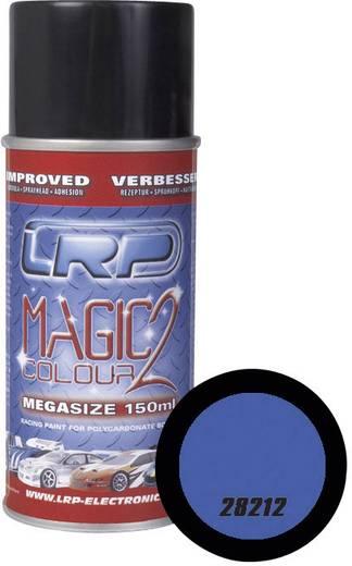 Lexanfarbe LRP Electronic Impreza-Blau (metallic) 212 Spraydose 150 ml