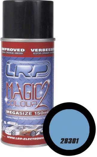 Lexanfarbe LRP Electronic Leucht-Blau 301 Spraydose 150 ml