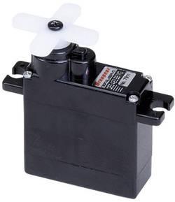 Midi servo digitální Graupner DES 428 BB, JR konektor