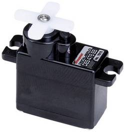 Mini servo digitální Graupner DES 476 BB, JR konektor