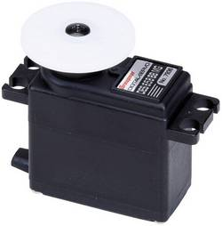 Standard servo digitální Graupner DES 658 BB MG, JR konektor
