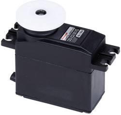 Standard servo digitální Graupner DES 808 BB MG, JR konektor