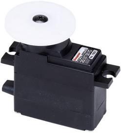 Midi servo digitální Graupner DES 587 BB MG, JR konektor