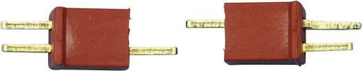 Akku Stecker, Akku Buchse Micro-T Steckverbinder 1 Paar Modelcraft 71307