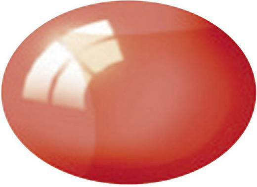 Revell Emaille-Farbe Rot (klar) 731 Dose 14 ml