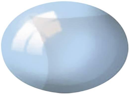 Revell Aqua Color Farbe Blau (klar) 36752 Dose 18 ml