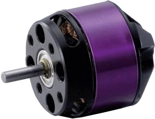 Flugmodell Brushless Elektromotor A20-26 M EVO Hacker kV (U/min pro Volt): 1130 Windungen (Turns): 26