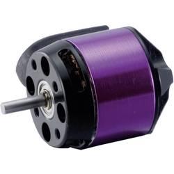 Image of Flugmodell Brushless Elektromotor A20-20 L EVO Hacker kV (U/min pro Volt): 1022 Windungen (Turns): 20