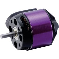 Image of Flugmodell Brushless Elektromotor A20-22 L EVO Hacker kV (U/min pro Volt): 924 Windungen (Turns): 22