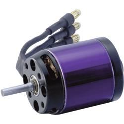 Image of Flugmodell Brushless Elektromotor A20-6 XL 10-Pole EVO Hacker kV (U/min pro Volt): 2500 Windungen (Turns): 6
