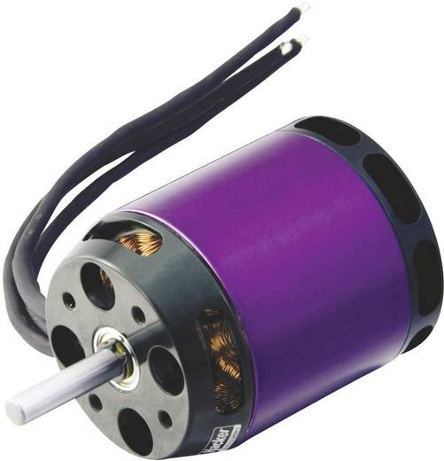 Brushless-Motor A40-12L V2 14-Pole