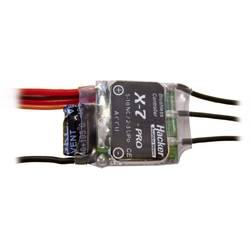 Image of Flugmodell Brushless Flugregler Hacker X-7-Pro BEC