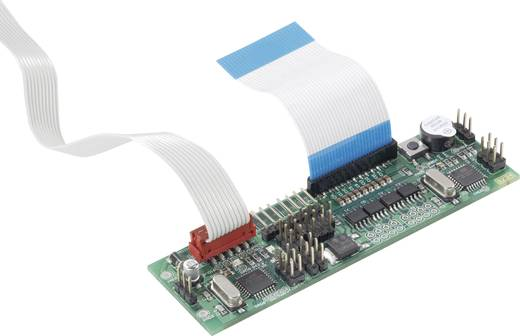 Reely Multicopter-Combiboard Passend für: Reely 450, Reely 650