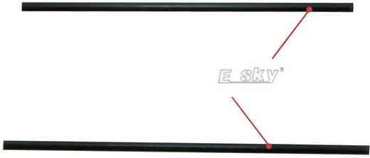 Ersatzteil Kabinenhaubenbesfestigung E-Sky Passend für Modell: Kob