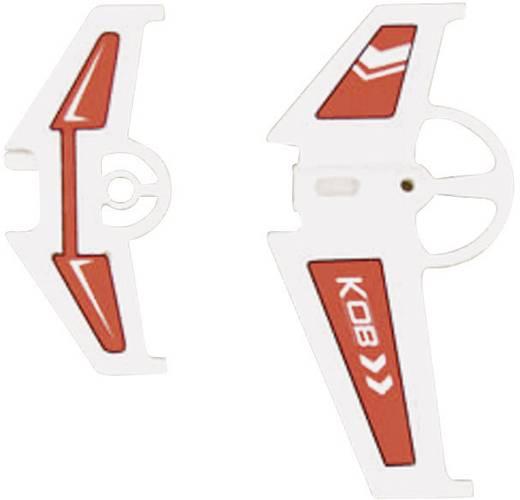 Ersatzteil Leitwerke E-Sky Passend für Modell: Kob