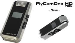 Videokamera pro modeláře ACME FlyCamOne HD 720p Nova