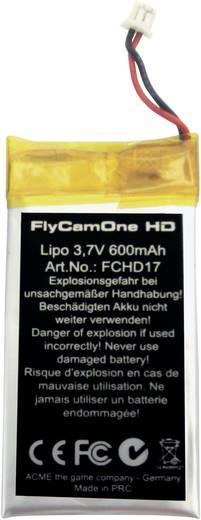 Akku ACME FlyCamOne 720p LiPo