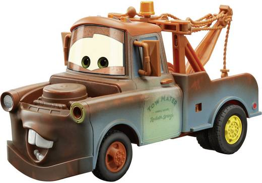 Dickie Toys 203089502 Cars Matter / Hook 1:24 RC Modellauto Elektro 27 + 40 MHz