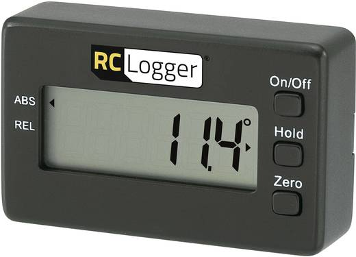 Digitale Pitchlehre RC Logger P572