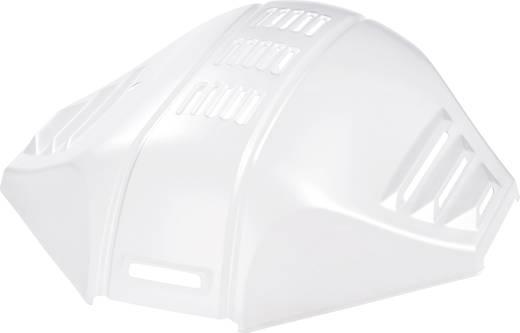 QuadroCopter 650 Kuppelabdeckungen