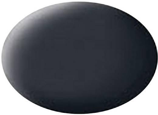 Revell 36109 Aqua-Farbe Anthrazit (matt) Farbcode: 36109 RAL-Farbcode: 7021 Dose 18 ml