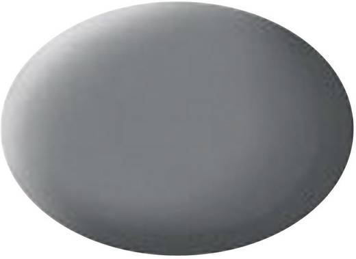 Revell 36147 Aqua-Farbe Maus-Grau Farbcode: 47 RAL-Farbcode: 7005 Dose 18 ml
