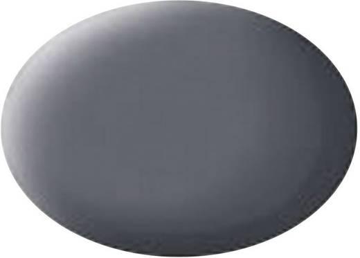 Emaille-Farbe Revell Gunship-Grau (matt) 74 Dose 14 ml