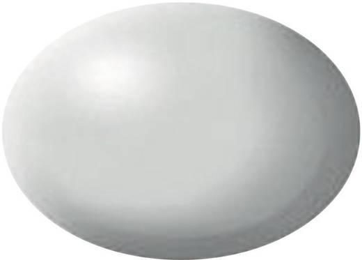 Emaille-Farbe Revell Hell-Grau (seidenmatt) 371 Dose 14 ml