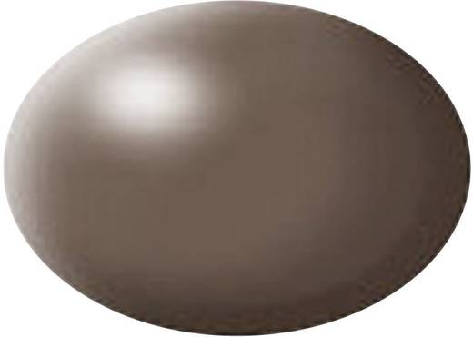 Emaille-Farbe Revell Braun (seidenmatt) 381 Dose 14 ml