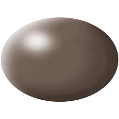 Revell Emaille-Farbe Braun (seidenmatt) 381 Dose 14 ml Preisvergleich