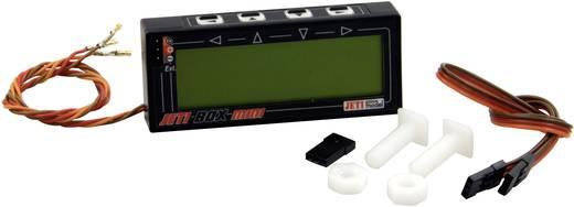 Jeti Duplex Mini Programmierbox Passend für: MasterBasic-Regler Serie, MasterSpin-Regler Serie