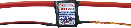 Spannungs- / Stromsensor Jeti DUPLEX MUI 200