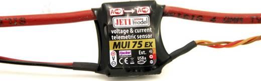 Spannungs- / Stromsensor Jeti DUPLEX MUI 75
