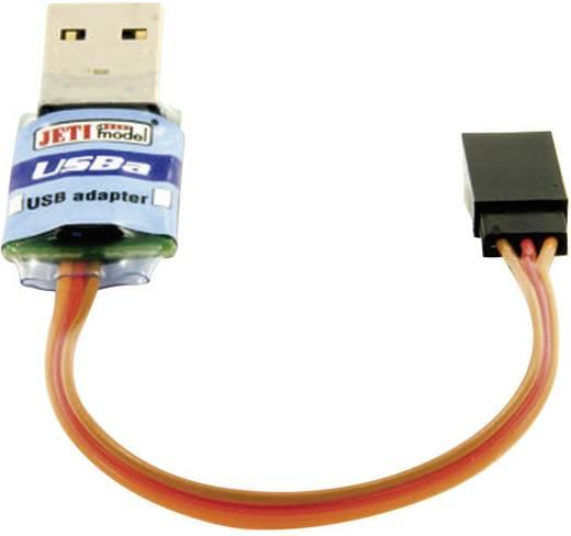 USB-Adapter für MGPS-Modul Jeti DUPLEX USBA