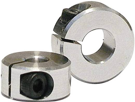 Klemmring Passend für Welle: 8 mm Außen-Durchmesser: 18 mm Dicke: 6 mm M2.5 Modelcraft 1 Paar