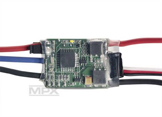 Flugmodell Brushless Flugregler ROXXY BL Control 810 Belastbarkeit (max.): 15 A