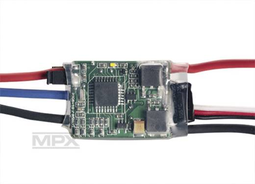 Flugmodell Brushless Flugregler ROXXY Roxxy 800-serie Belastbarkeit (max.): 25 A
