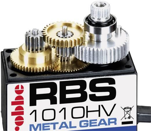 Brushless-Servo RBS1010HV