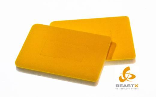 BeastX MICROBEAST Spezial-Klebepads
