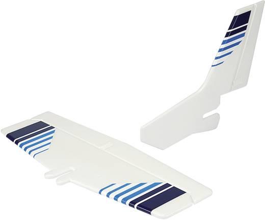 Ersatzteil Leitwerk Reely Passend für Modell: Cessna