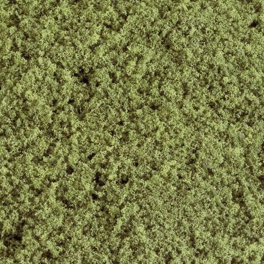 Belaubungsmaterial Woodland Scenics WFC136 Mittel-Grün
