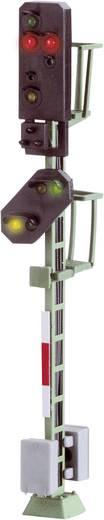 H0 Viessmann 4016A Lichtsignal mit Vorsignal Ausfahrsignal Bausatz DB