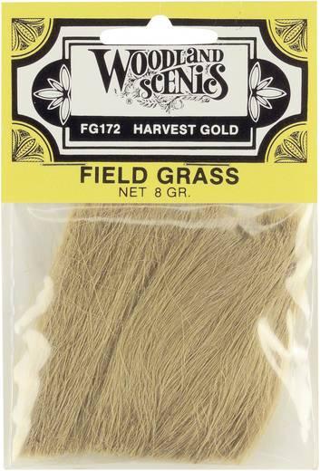 Feldgras Woodland Scenics WFG172 Ernte-Gold (Harvest Gold)