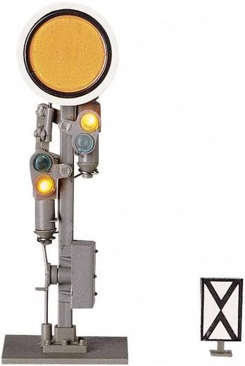 H0 Viessmann 4509A Formsignal 2begriffig Vorsignal Bausatz DB