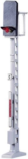 H0 Lichtsignal Blocksignal Bausatz