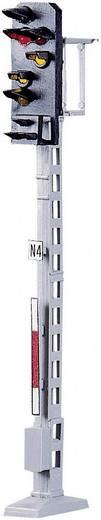 H0 Lichtsignal Ausfahrsignal Bausatz