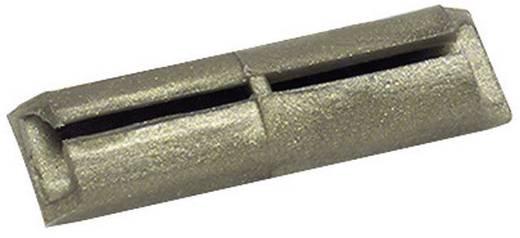 N Fleischmann piccolo (mit Bettung) 9403 Schienenverbinder, isoliert