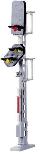 H0 Lichtsignal Vorsignal-Zurüstsatz Bausatz