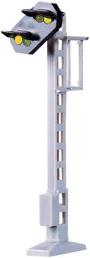 H0 Lichtsignal Vorsignal Bausatz